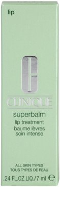 Clinique Superbalm Lip balsam do ust 3