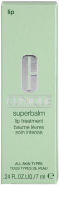 Clinique Superbalm Lip Lippenbalsam 3