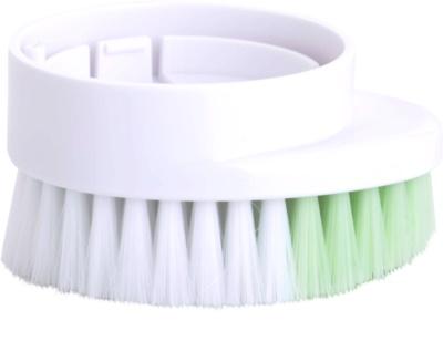 Clinique Sonic System escova de limpeza para pele recarga de cabeça do massajador