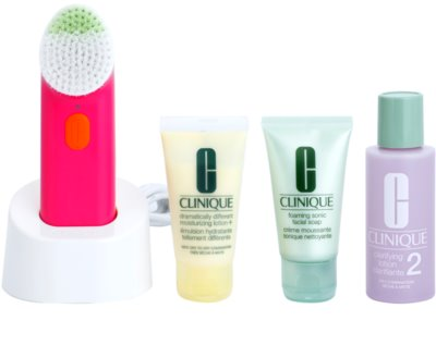 Clinique Sonic System set cosmetice I.