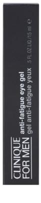 Clinique Skin Supplies for Men gel za predel okoli oči proti gubam 3