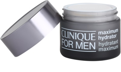 Clinique Skin Supplies for Men creme para pele normal a seca 1