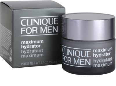 Clinique Skin Supplies for Men crema para pieles normales y secas 3