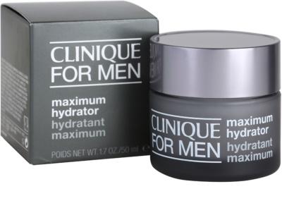 Clinique Skin Supplies for Men Creme für normale und trockene Haut 3