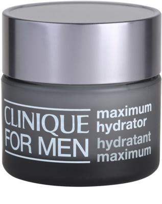 Clinique Skin Supplies for Men crema pentru ten normal spre uscat