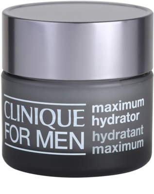 Clinique Skin Supplies for Men creme para pele normal a seca