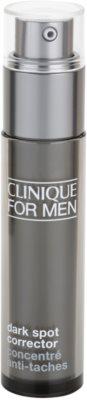 Clinique Skin Supplies for Men sérum para manchas de pigmentação