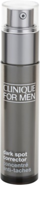 Clinique Skin Supplies for Men sérum para manchas de pigmento