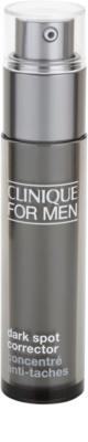 Clinique Skin Supplies for Men сироватка проти пігментних плям