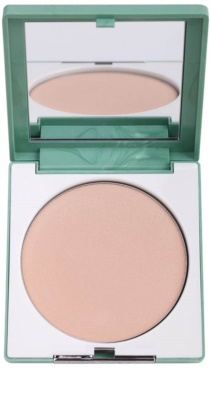 Clinique Stay Matte Gloss (Grease) Absorbing Powder For Oily Skin