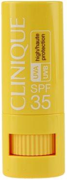 Clinique Sun защитен балсам за устни SPF 35