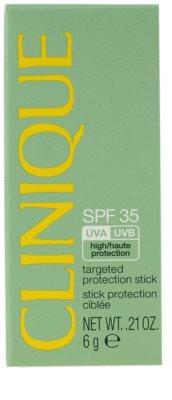 Clinique Sun schützendes Lippenbalsam SPF 35 2
