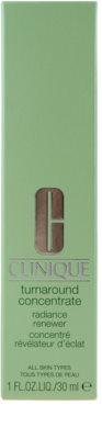 Clinique Turnaround élénkítő szérum minden bőrtípusra 2