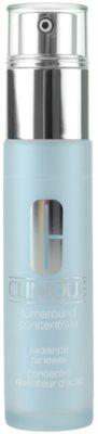 Clinique Turnaround sérum iluminador para todos os tipos de pele