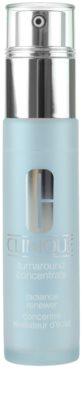 Clinique Turnaround озаряващ серум за всички типове кожа на лицето
