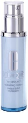 Clinique Turnaround revitalizacijski serum za vse tipe kože