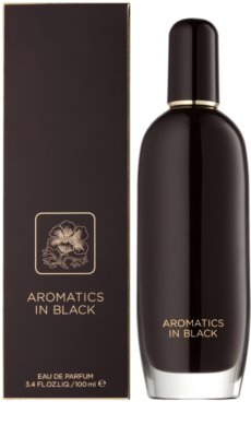 Clinique Aromatics In Black parfumska voda za ženske