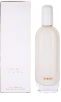 Clinique Aromatics In White eau de parfum para mujer