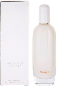 Clinique Aromatics In White parfumska voda za ženske