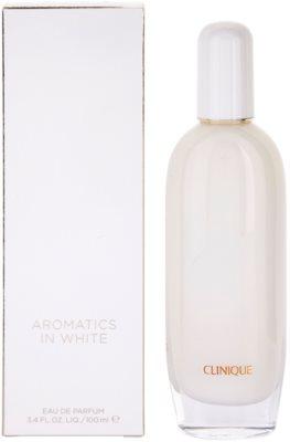 Clinique Aromatics In White парфумована вода для жінок