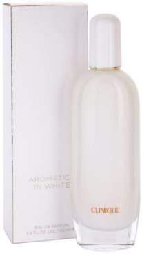 Clinique Aromatics In White eau de parfum para mujer 1