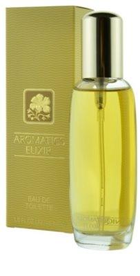 Clinique Aromatics Elixir Eau de Toilette für Damen