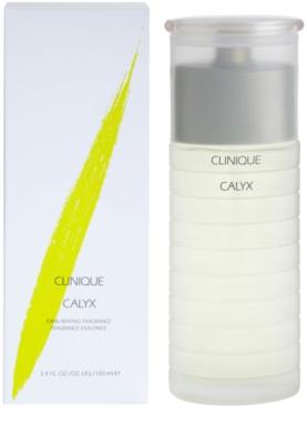 Clinique Calyx woda perfumowana dla kobiet