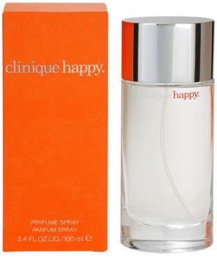 Clinique Happy Eau de Parfum para mulheres