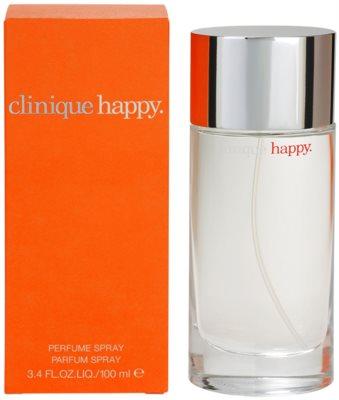 Clinique Happy parfémovaná voda pro ženy