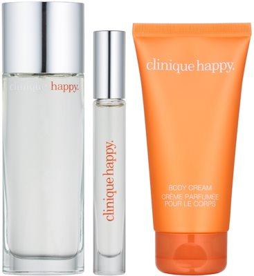 Clinique Happy подарунковий набір 1