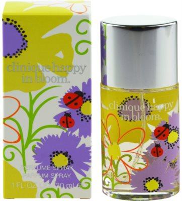 Clinique Happy in Bloom 2013 Eau de Parfum für Damen