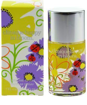 Clinique Happy in Bloom 2013 парфумована вода для жінок