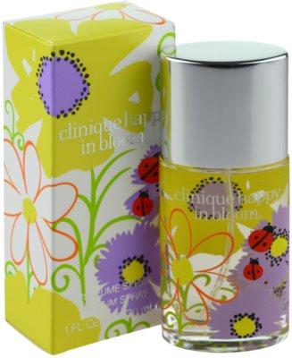 Clinique Happy in Bloom 2013 Eau De Parfum pentru femei 1