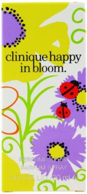 Clinique Happy in Bloom 2013 Eau De Parfum pentru femei 4