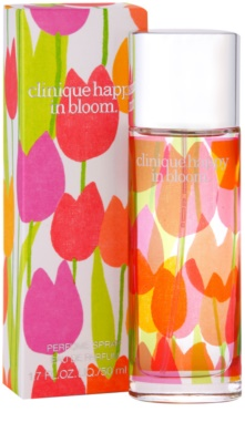 Clinique Happy in Bloom 2015 eau de parfum para mujer 1
