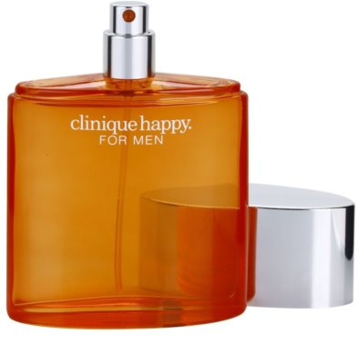 Clinique Happy for Men Eau de Cologne für Herren 3