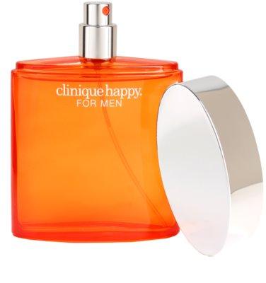 Clinique Happy for Men kolínská voda tester pro muže 1