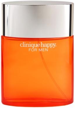 Clinique Happy for Men kölnivíz teszter férfiaknak