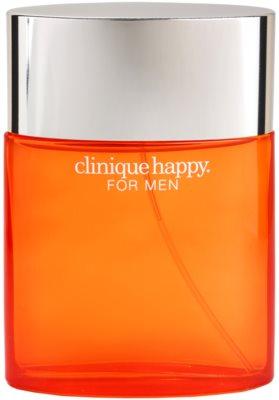 Clinique Happy for Men одеколон тестер для чоловіків