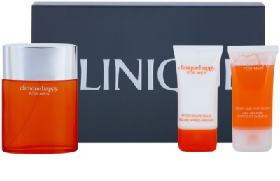 Clinique Happy for Men lote de regalo