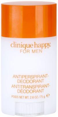 Clinique Happy for Men deostick pro muže