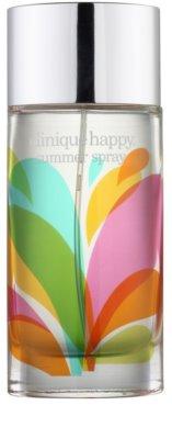 Clinique Happy Summer Spray 2014 Eau de Toilette para mulheres 3