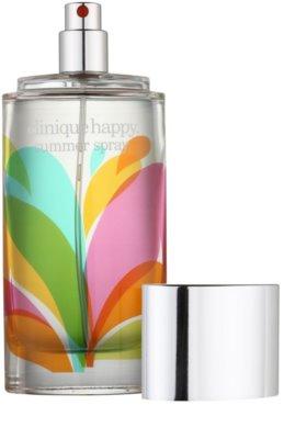 Clinique Happy Summer Spray 2014 toaletná voda pre ženy 4