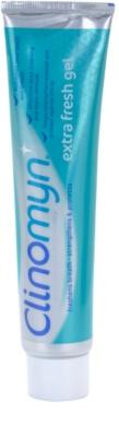 Clinomyn Extra Fresh Gel гель для зубів з фтором
