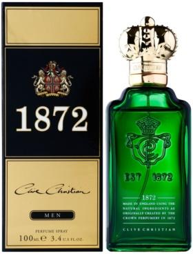 Clive Christian 1872 woda perfumowana dla mężczyzn