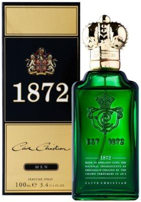Clive Christian 1872 Eau de Parfum para homens 1