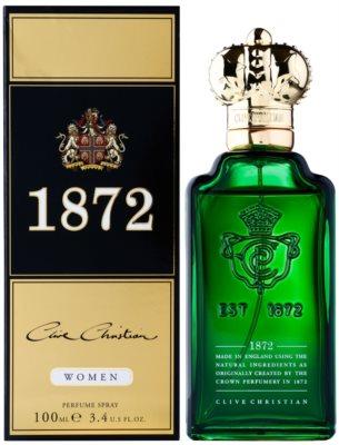 Clive Christian 1872 eau de parfum para mujer