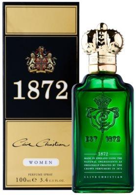 Clive Christian 1872 Eau de Parfum für Damen 1