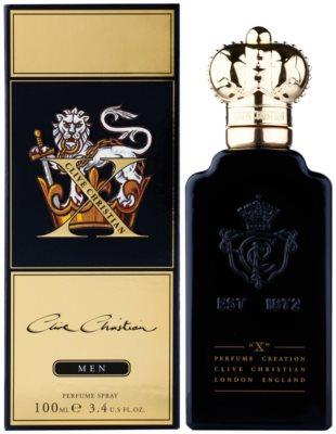 Clive Christian X parfémovaná voda pro muže