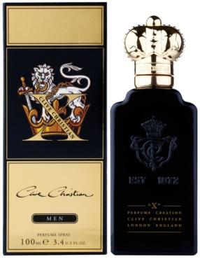 Clive Christian X парфюмна вода за мъже